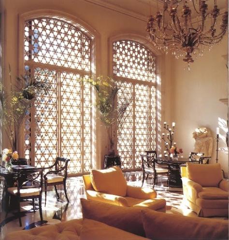 Contoh Desain Ruangan Maroko 042